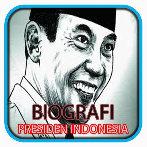 Biografi Presiden Indonesia