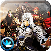 Card Three Kingdoms