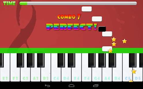 Piano Master- screenshot thumbnail