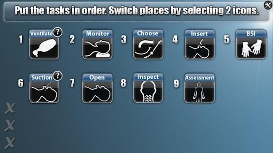 Medrills: Airway Management- screenshot thumbnail