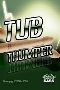 Tub Thumper - screenshot thumbnail
