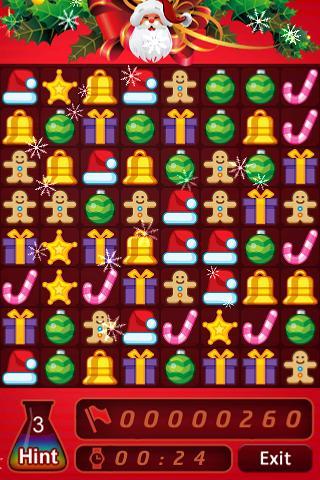 Christmas Gift Match!- screenshot