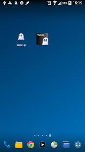 WakeUp Screenshot 1