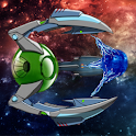 Sigma Fighter: Space Commander icon