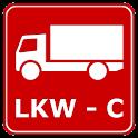 Führerschein LKW C 2016