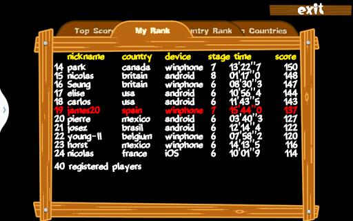 【免費動作App】Frantic Frogger Free-APP點子