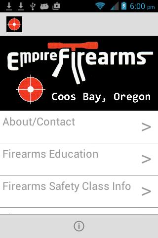 Empire Firearms