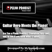 Piano Prodigy 1.0 Free