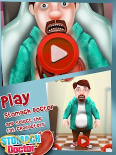 胃醫生 - 玩有趣的遊戲