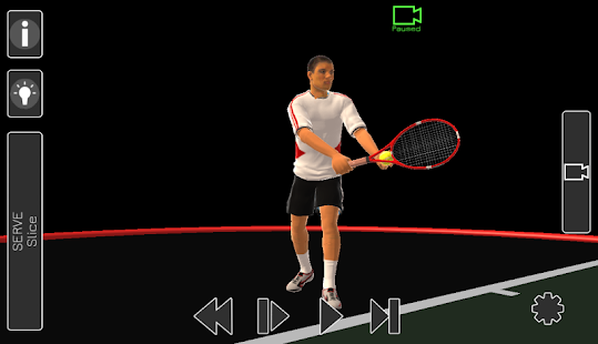 Tennis Edge Academy- screenshot thumbnail
