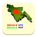 Bangla GPS Navigation/Map icon