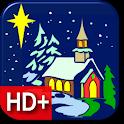 Christmas Classic Wallpaper V1 icon