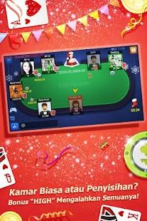 Poker Texas Boyaa - screenshot thumbnail