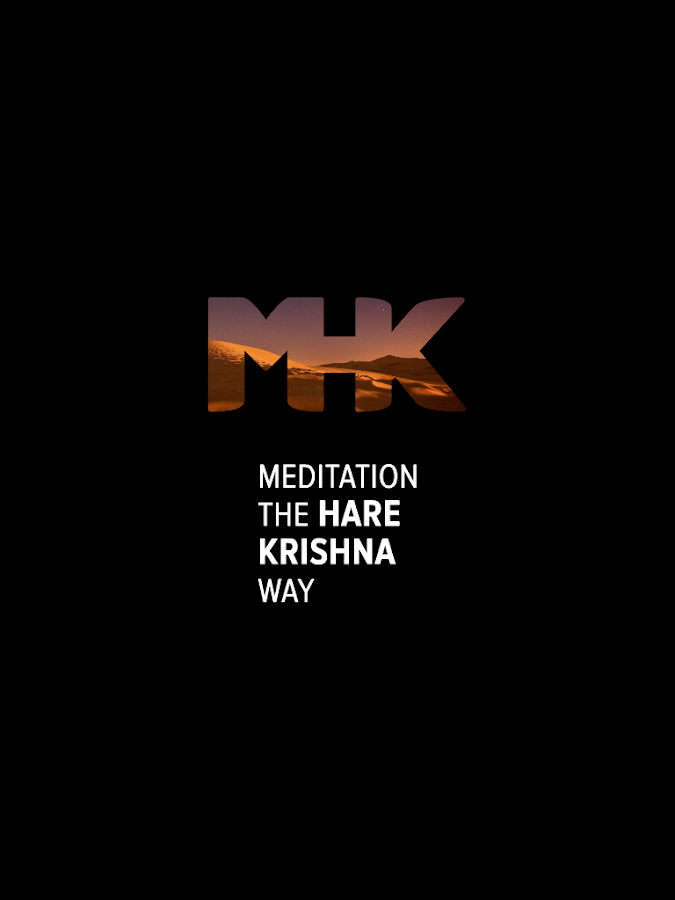 MHK Meditation and Mindfulness- screenshot