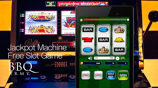 Jackpot Machine Free Slot Game