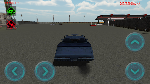 Real Extreme Car Drift 3D