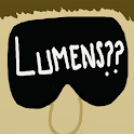 Lumens Measurement icon