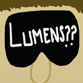 Lumens Measurement