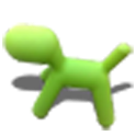 aTrackDog - track new version icon
