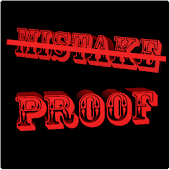 Mistake Proof Process (Full)