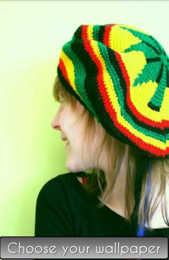Rasta Reggae Music Wallpaper