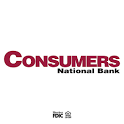 Consumers National Bank icon