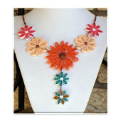 Terracotta(Clay) Jewellery