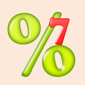 EZ Percent #7 for Android.