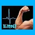 EMG icon
