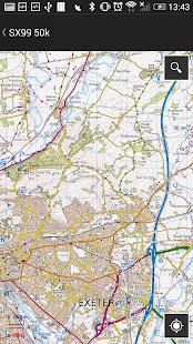 OS MapFinder- screenshot thumbnail
