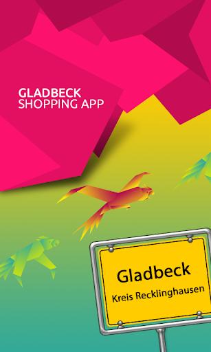 Gladbeck Shopping App