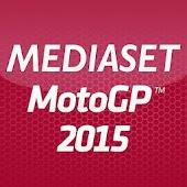 Mediaset MotoGP Tablet