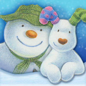 The Snowman & The Snowdog Game 家庭片 App LOGO-硬是要APP
