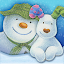 The Snowman & The Snowdog Game APK for Blackberry