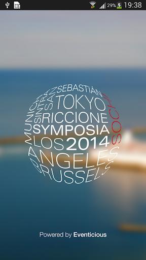 Nobel Biocare Sochi 2014