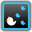 Tweet Followers logo