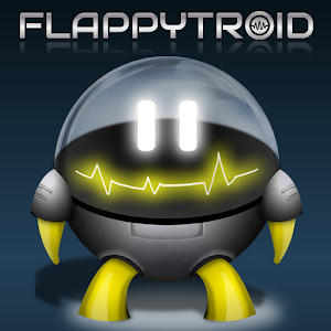 Free Apk android  Flappy Troid 1.0.25  free updated on