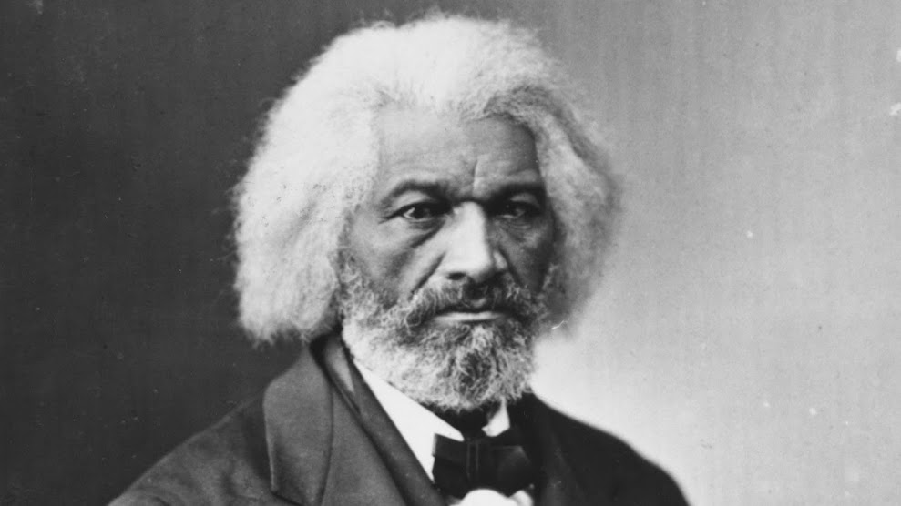the importance of frederick douglass striving for racial integration Frederick douglass he developed a dual philosophy of resistance and integration he recalled whites to the justice of racial equality.