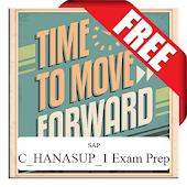 SAP HANASUP1 Exam Free