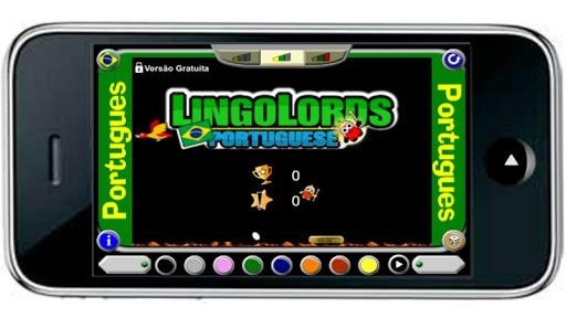 LingoLords:葡萄牙