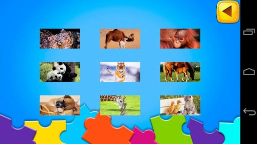 玩免費解謎APP 下載儿童智力拼图游戏 app不用錢 硬是要APP