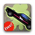 Muscle Cars – Free version logo