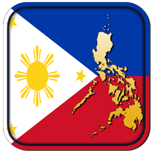 Map of Philippines  Android Apps on Google Play