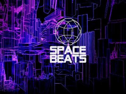 Space Beats Free - screenshot thumbnail