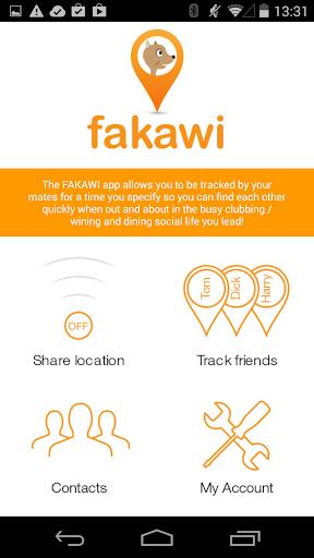 Fakawi