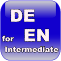 Vocabulary Trainer (DE/EN) Int icon