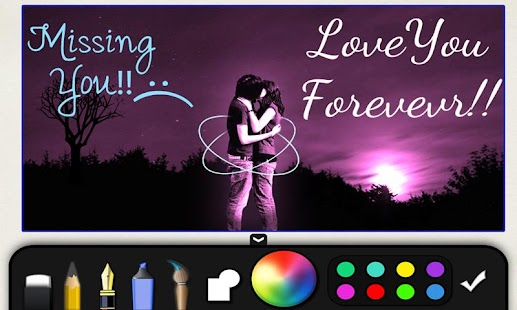 One Touch Draw/sketch & Paint - screenshot thumbnail