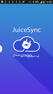 JuiceSync- screenshot thumbnail