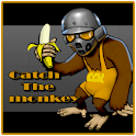 Catch The Monkey logo
