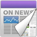 onnews (news, newspaper) icon